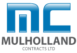 Mulholland Contracts Logo